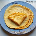 Ricetta crepes dolci