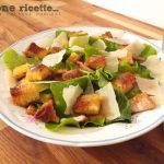 Caesar salad, insalata gustosa