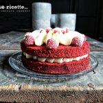 Red Velvet, torta di San Valentino