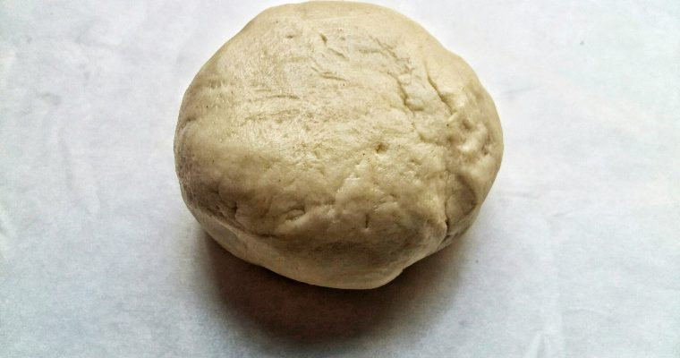 Pasta brisé, ricetta facile e veloce