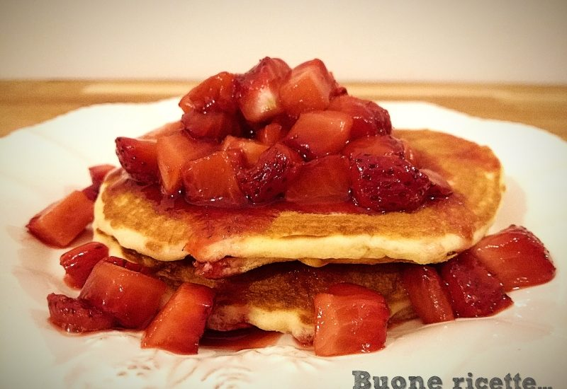 Come si fanno i pancake? Ricetta e consigli