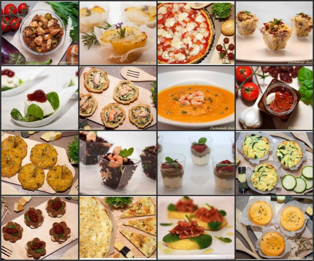 Ricette vegetariane piatti vegetariani gustosi for Ricette vegetariane