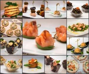 Piatti per le feste dall 39 antipasto al dolce for Primi piatti particolari