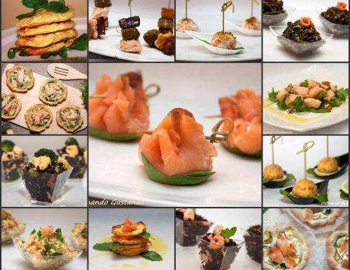 Ricette con salmone facili e veloci