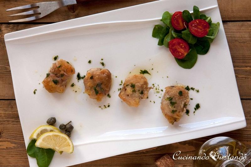Involtini Di Pesce Spada Alla Messinese Ricetta Tipica Siciliana