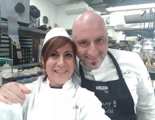 """Nella Cucina Stellata """"I Pupi"""" dello Chef Tony Lo Coco"""