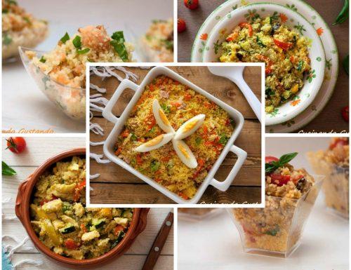 10 Migliori ricette di Cous Cous