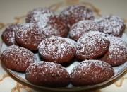 Biscotti al cioccolato e arancia