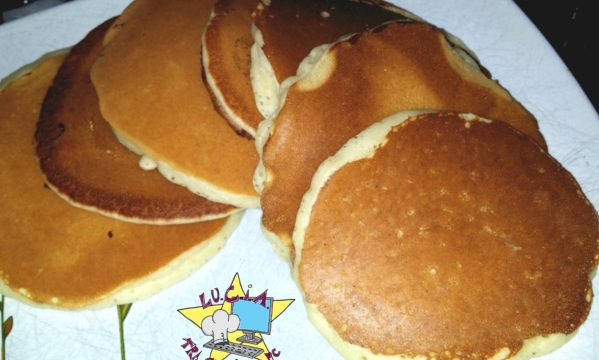 Metodo alternativo per fare crepes e pancakes
