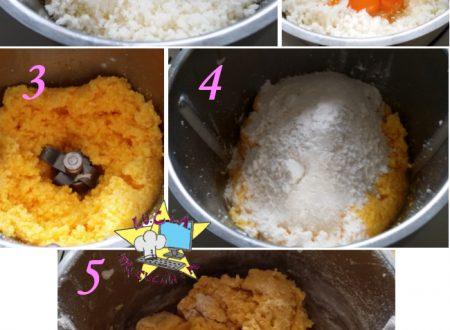 Pasta frolla per crostate – ricetta base