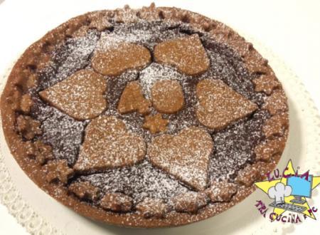 Crostata al Cioccolato – Ricetta di Ernst Knam