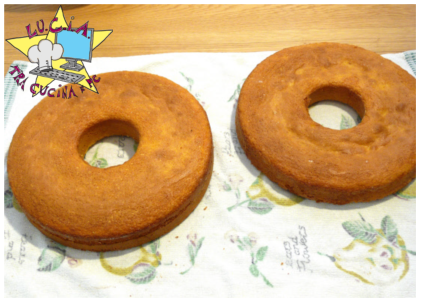 Molly cake – Ricetta base