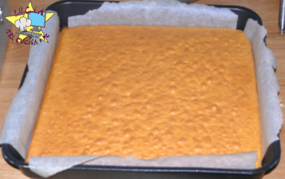 Biondina – ricetta base