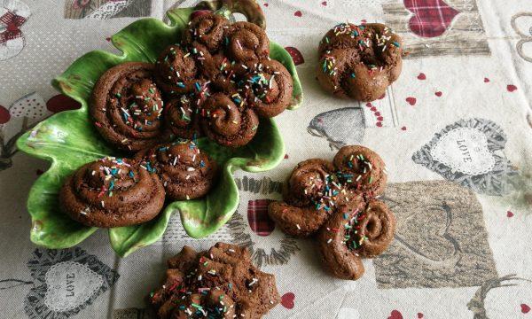 biscotti al cacao – inzupposi
