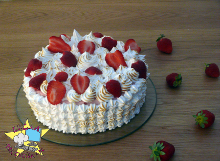 Neapolitan Brownie Cake – Re-Cake