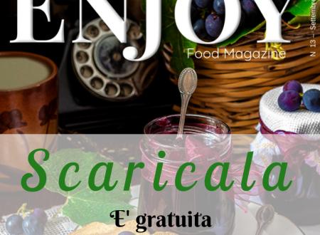 EnjoyFoodMagazine n°13