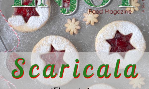 EnjoyFoodMagazine n°14 – Numero Natalizio