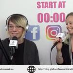 Radio Dolomiti intervista la nostra Luce