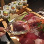 Sushi e Vino: un abbinamento sublime!