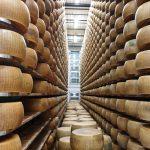 Il suono del Parmigiano: lo Stradivari delle DOP