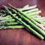 L'asparago, difficile da coltivare, ma buonissimo da mangiare!