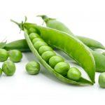 Piselli, un legume di 9000 anni!