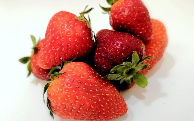 Le fragole, un frutto dal profumo e dal sapore avvolgente