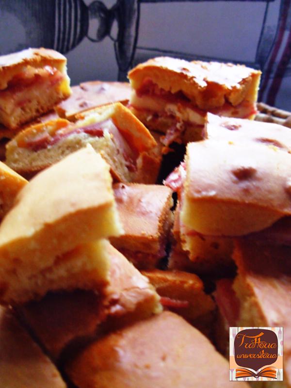 Torta Rustica semplice & svuotafrigo