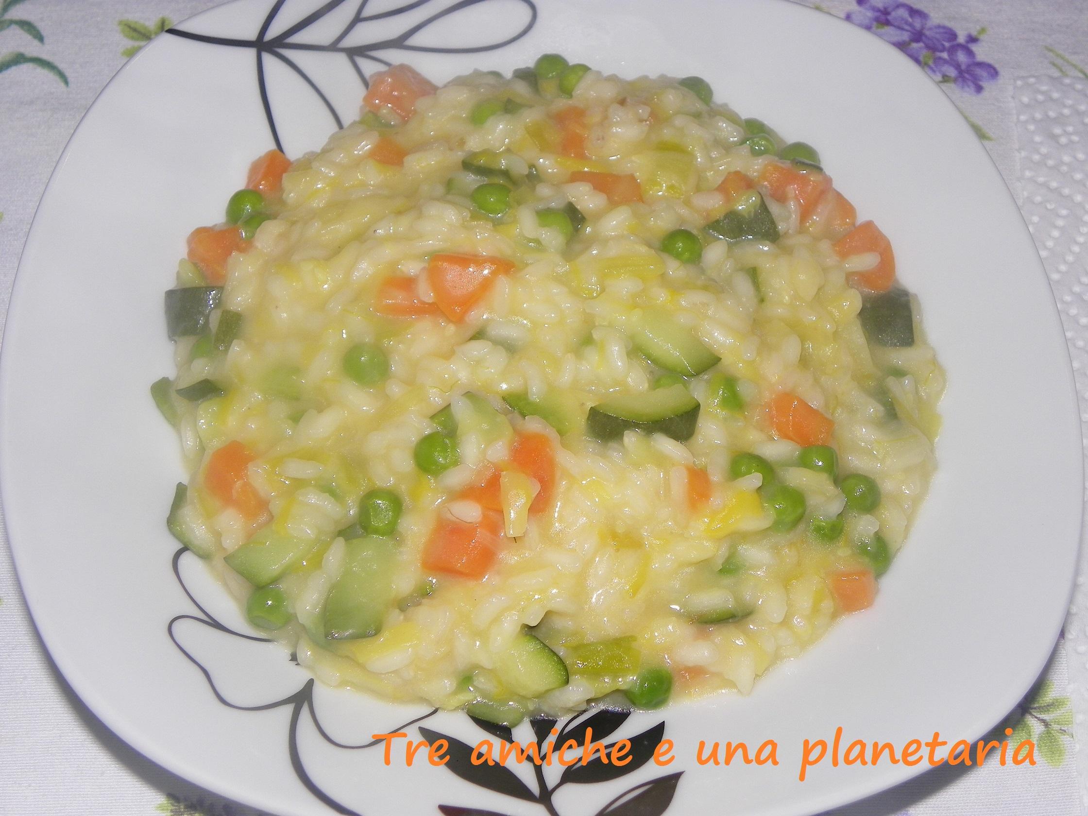 ... parmesan ravioli primavera risotto springtime risotto mushroom risotto