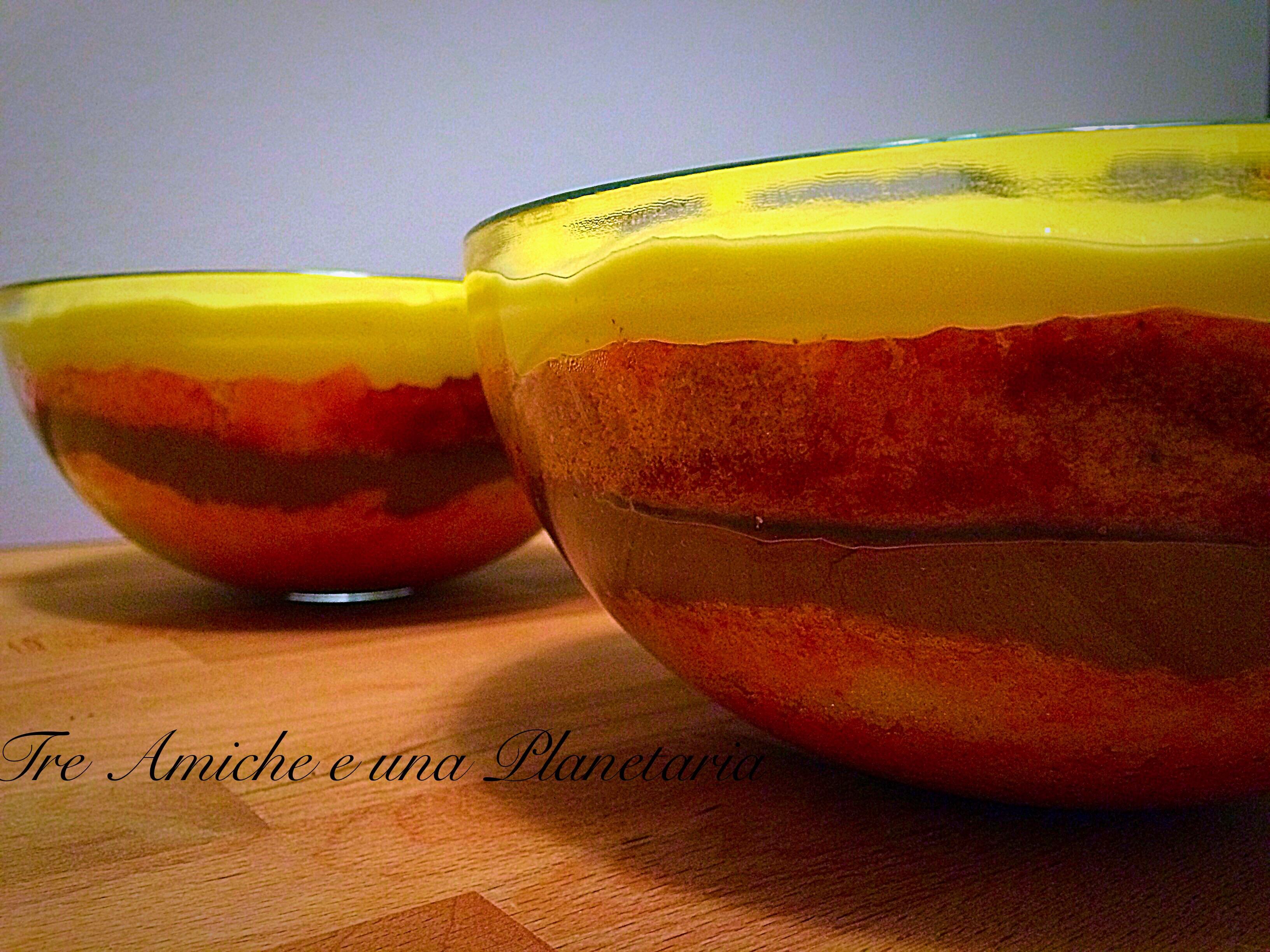 Bagna per zuppa inglese pane marmellata maggio u viraltweets club
