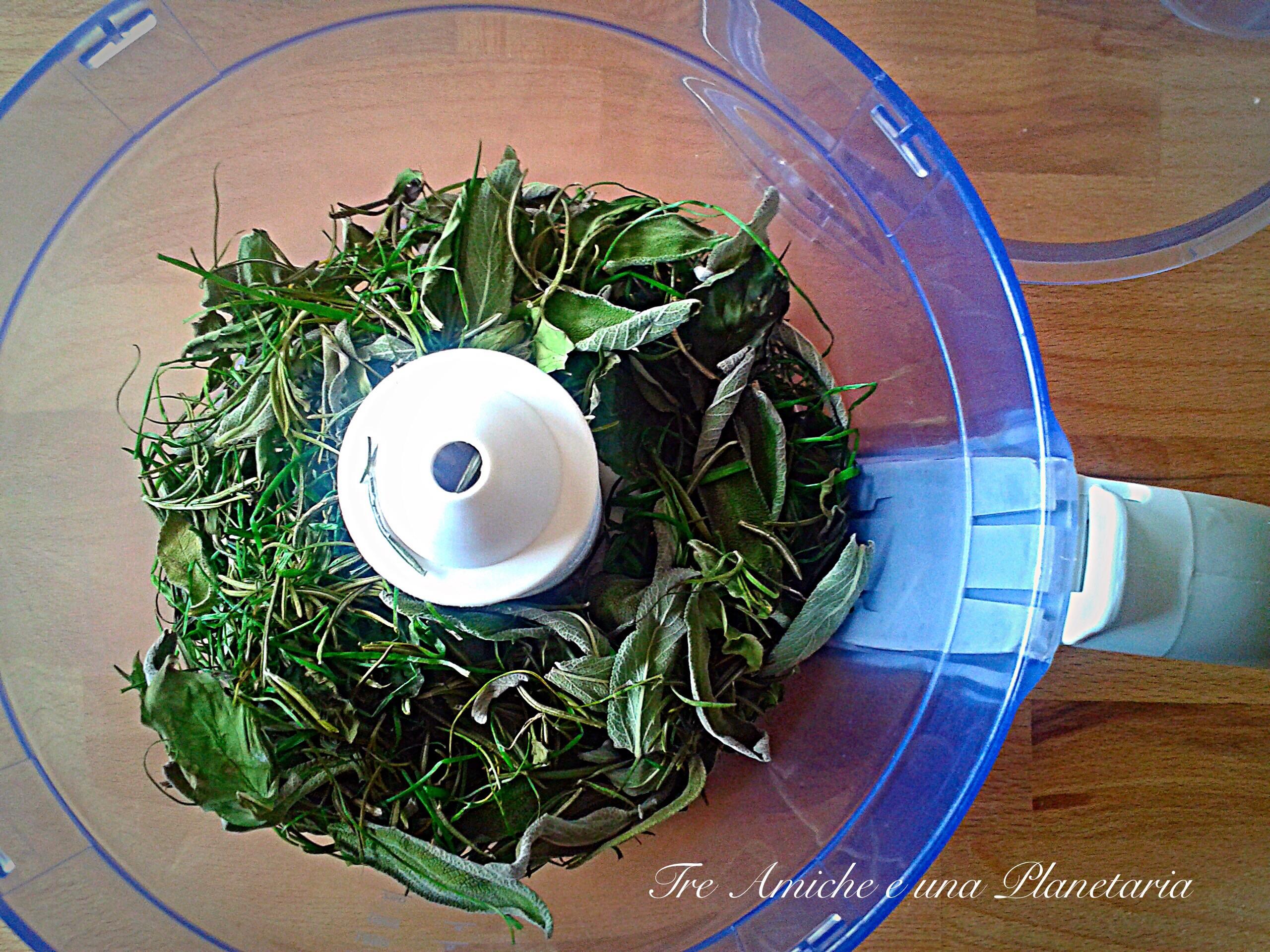 Come Seccare Le Piante come essiccare le erbe aromatiche nel microonde