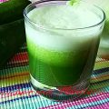 Centrifugato Succo Verde