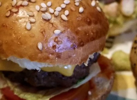 Mini Buns Panini per Hamburger – Tradizionali Bimby