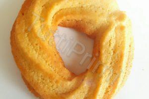 [Biscotti] Paste di Meliga – Bimby o tradizionale