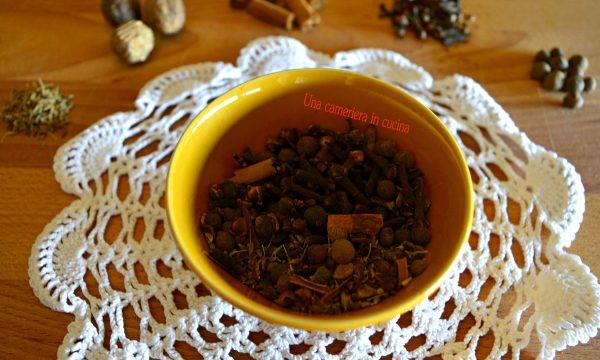 Mix di spezie per ragù brasato & co