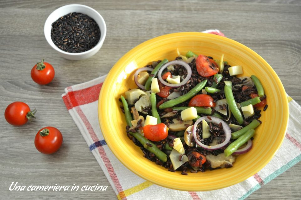 insalata-riso-venere-verdure