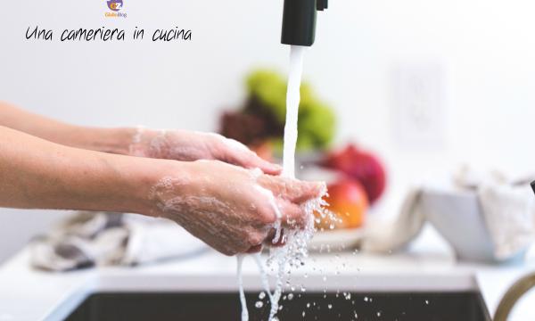 Norme igieniche nella nostra cucina