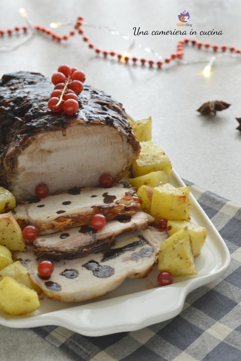 lonza-salsa-cioccolato-ricetta-natalizia