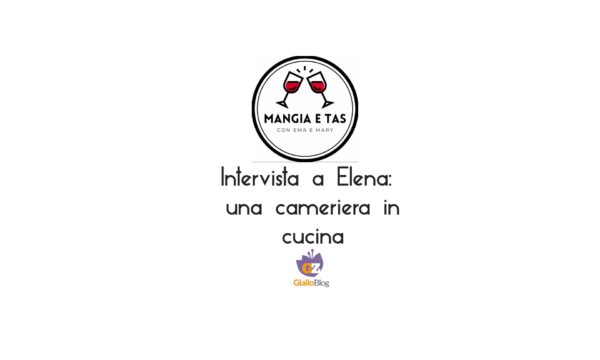 Intervista ad Elena food blogger santangiolina