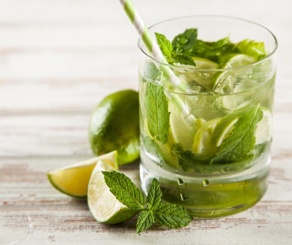 mojito, cocktail ricetta