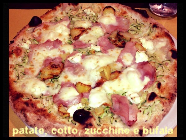 10 regole per una pizza perfetta