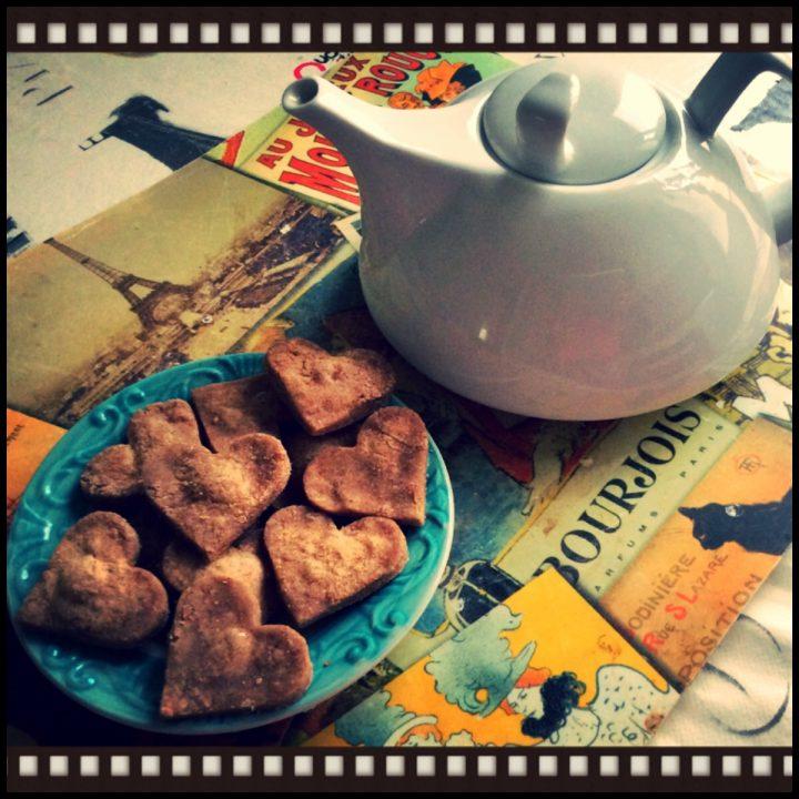 Cookies e the delle 17