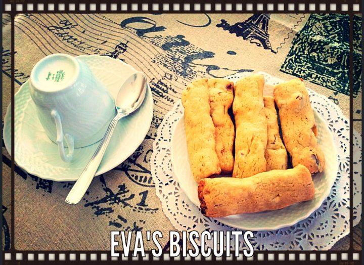 Biscotti di Eva