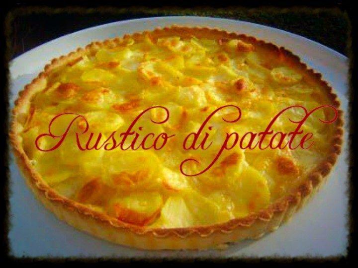 Rustico di patate