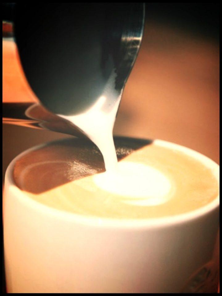 10 regole per un Cappuccino perfetto