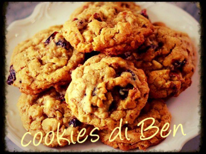 Cookies di Ben