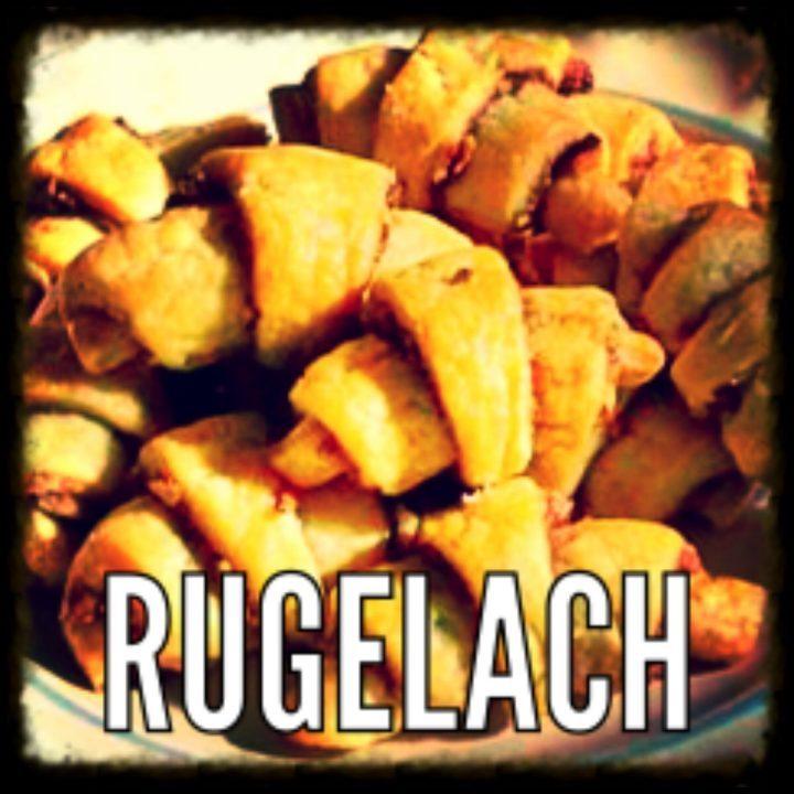 Rugelach
