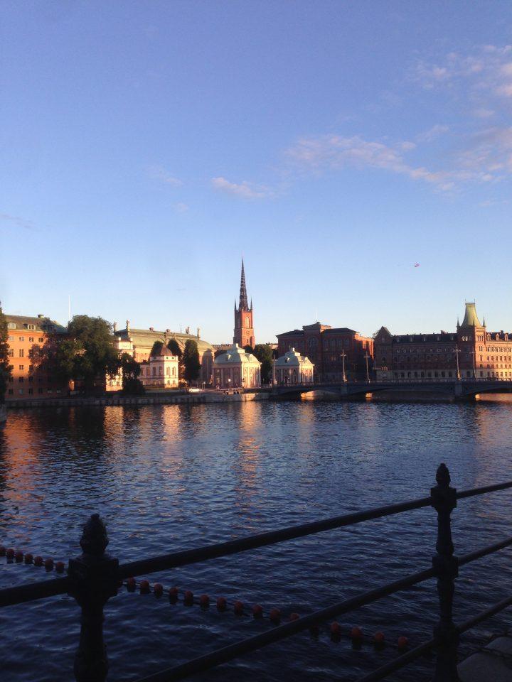 Stoccolma in 3 giorni