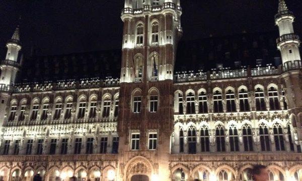 Bruxelles in 3 giorni