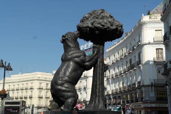 """""""Madrid in 3 giorni"""